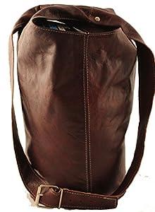 bolsa de piel estilo shopper bag para mujer hombre unisex excursiones tiempo libre fin de semana mucho espacio mucho espacio universidad estilo vintage retr.