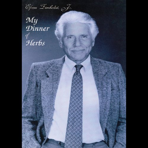My Dinner of Herbs  Audiolibri