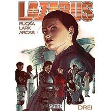 Lazarus. Band 3: Konklave
