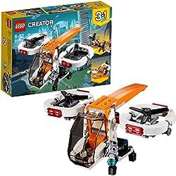 Lego Creator - Drone Esploratore, 31071