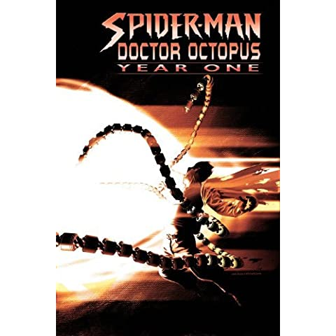Spider-Man/Doctor Octopus: Year One by Zeb Wells (2005-04-20)