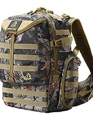 ZQ 50 L mochila Impermeable colores surtidos