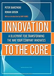 Innovation to the Core: A Blueprint for Transforming the Way Your Company Innovates by Skarzynski, Peter, Gibson, Rowan (2008) Hardcover