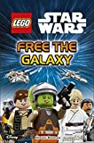 LEGO Star Wars Free the Galaxy (DK Reads Beginning To Read)