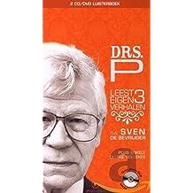 Drs. P. leest 3 eigen verhalen: 2 CD luisterboek