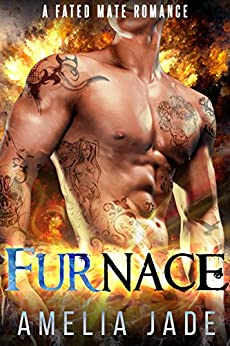 Furnace: A Fated Mate Romance (English Edition)