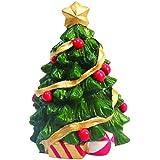 Anniversary House Christmas Tree Cake Decoration