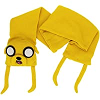 Jazwares - Bufanda Jake Adventure Time