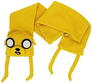 Adventure Time Jazwares - Bufanda Jake