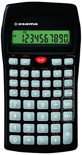 SCIENTIFIC calcolatrice scientifica 56 funzioni