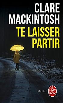 Te laisser partir par Mackintosh