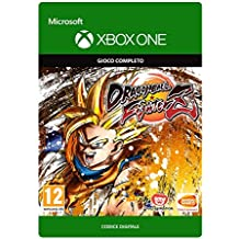 DRAGON BALL FighterZ Standard | Xbox One - Codice download