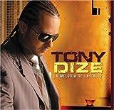 Tony Dize Reggae