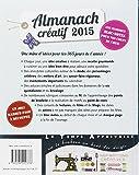 Image de Almanach créatif 2015