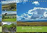 Brecon Beacons - Magisches Südwales (Tischkalender 2018 DIN A5 quer): Quer durch die unberührte Natur (Monatskalender, 14 Seiten ) (CALVENDO Natur)