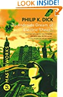 Philip K. Dick (Author) (369)  Buy new: £0.99