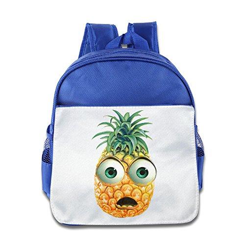 xj-cool-cartoon-pineapple-toddler-boys-girls-preshool-carry-bag-royalblue