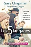 les 5 langages apprendre ? mieux te conna?tre et am?liorer tes relations