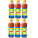 #3: Lipton Ice Tea, Lemon, 350ml Each (Pack of 6)
