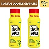 Pet Saffa Granules - 120 g (Pack of 2)
