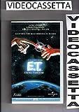 E.T. L'EXTRA TERRESTRE - VIDEOCASSETTA