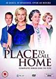 A Place To Call Home: Complete Series 1-5 [DVD] [Reino Unido]