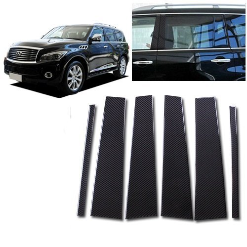 carbon-fiber-b-pillar-sticker-for-infiniti-qx56-2010-2014