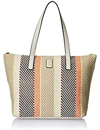 Global Desi Women's Shoulder Bag (Beige)