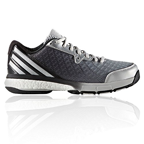 adidas Energy Volley Boost 2.0 Women's Chaussure Sport en Salle Grey