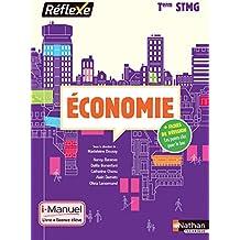 Economie Tle STMG