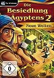 Die Besiedlung Ägyptens 2 - Neue Welten (PC) -