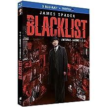 The Blacklist - Saisons 1 + 2 + 3