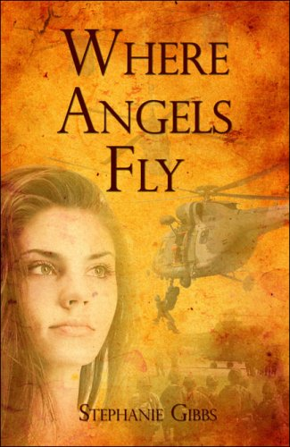 Where Angels Fly Cover Image