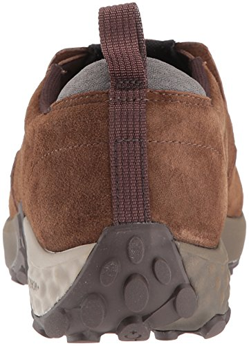 Merrell Mens Jungle Moc Ac + Mules Brown (dark Earth)