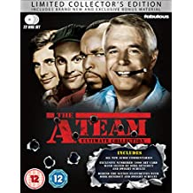 The A-Team - Complete - Bluray