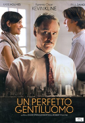Un perfetto gentiluomo [IT Import]