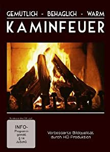 Kaminfeuer in HD (New Edition)
