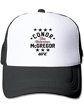 Azul eléctrico Conor McGregor negro 194Star gorras de béisbol Strapback–Sombreros