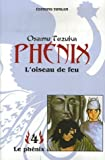 Phénix, l'oiseau de feu, tome 4