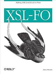 Xsl-Fo: Making XML Look Good in Print
