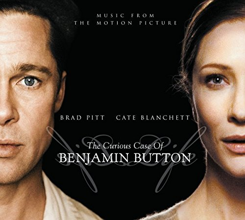 Click for larger image of Music from the Motion Picture The Curious Case of Benjamin Button