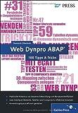 Web Dynpro ABAP 100 Tipps & Tricks (SAP PRESS) von Dominik Ofenloch (23. Dezember 2013) Taschenbuch