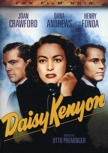 Daisy Kenyon / (Full B&W Sen) [DVD] [Region 1] [NTSC] [US Import]
