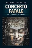 Concerto Fatale (Oberbayern Krimi) bei Amazon kaufen