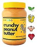 Flex Protein Peanut Butter With Peanuts (Crunchy) 1 Kg