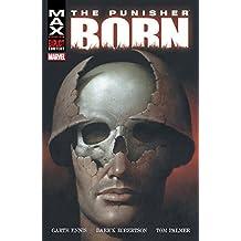 Punisher: Born (Born (2003))