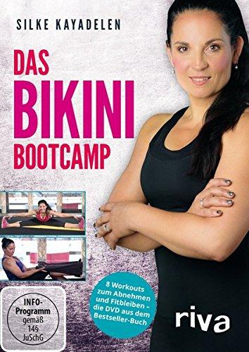 Das Bikini-Bootcamp, DVD