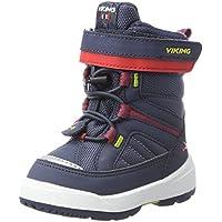 viking Unisex-Kinder Playtime Bootsportschuhe