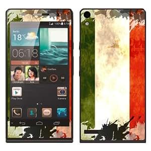 "Disagu Design Skin für Huawei Ascend P6 - Motiv ""Italien"""