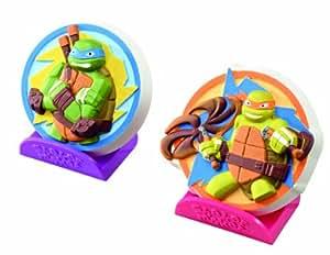 Leonardo and Michelangelo Shaker Maker